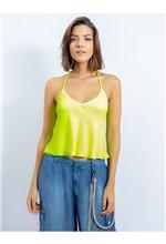 Blusa de Alcinha Neon - P