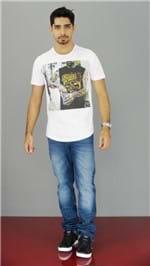 Blusa Handbook T-shirt Branca I17 44703