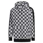 Blusão Puma Checkboard T7 Masculino