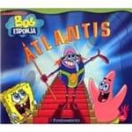 Bob Esponja - Atlantis