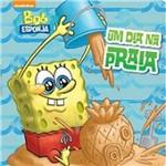 Bob Esponja-um Dia na Praia