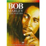 Bob Marley & The Wailers Live In Concert - Dvd Reggae