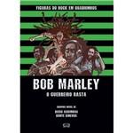Bob Marley: o Guerreiro Rasta