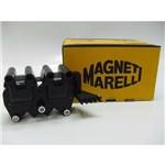 Bobina de Ignição Automotiva Magneti Marelli para Carro Palio Siena Doblo - Bi0040mm