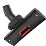 Bocal Combinado com Escova e Rodo para Aspiradores com Bocal 32mm - Cvb04