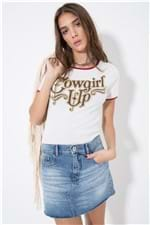 Body Cowgirl Up Off White - G