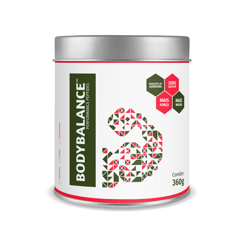 BODYBALANCE™ - Performance Peptides 360g