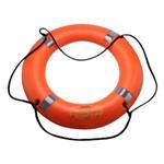 Boia Circular 2,5kg 70cm Class 1 - Dx0325d Conves Solas/uscg