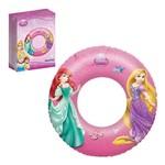 Boia Circular Disney Princesas Bestway