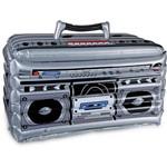 Boia Cooler Inflável Belfix Especial Rádio