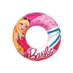Boia de Cintura Barbie 60 Cm Fun Divirta-Se.