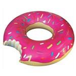 Boia Donut Rosa