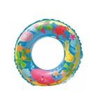 Bóia Infantil Circular Peixinhos 58245 - Intex