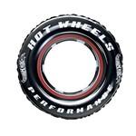Boia Infantil Roda Hot Wheels Radical 8072-5 Fun