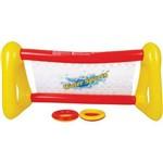 Boia Inflavel Kit Frisbee 131,5X48X68Cm. Jilong