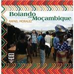 Boiando em Moçambique