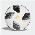 Bola Adidas Telstar Fifa World Cup Sala 5X5 Copa Rússia 2018 Futsal