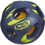 Bola Bash Ball Nerf Sports Azul - Hasbro