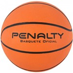 Bola Bask Basquete Penalty Playoff IV 530270 Laranja