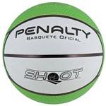 Bola Basquete Penalty Shoot Nac 5 Cbb