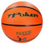 Bola Basquete Poker Oficial Indoor