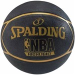 Bola Basquete Spalding Highlight Gold