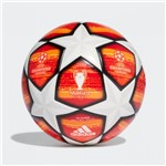 Bola Campo Adidas Treino UEFA Champions League Finale Madrid Top Dn8676