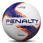 Bola Campo Penalty RX R1 Ultra Fusion - BRANCO - UN
