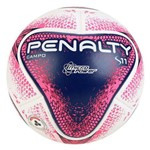 Bola Campo Penalty S11 R2 Viii - Branco/rosa