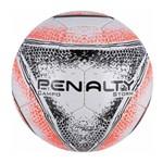 Bola Campo Penalty Storm N4º - Branco/laranja