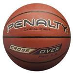 Bola de Basquete Mirim Penalty 5.8 Crossover Ix