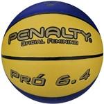Bola de Basquete Oficial Penalty 6.4