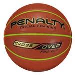 Bola de Basquete Penalty Feminino 6.7 Crossover