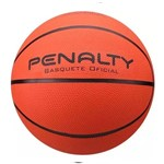 Bola de Basquete - Playoff - Oficial Ix - Laranja - Penalty