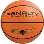Bola de Basquete Shoot Laranja - Penalty