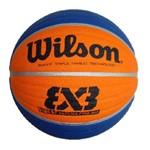 Bola de Basquete Street Replica FIBA 3X3 WTB1035XB Wilson