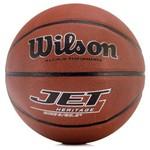 Bola de Basquete Wilson Jet Heritage 6 Marrom