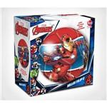 Bola de Eva Avengers N8º Lider