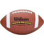 Bola de Futebol Americano Tn Official Football Wilson