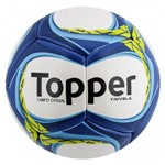 Bola de Futebol Campo Topper Trivela V12