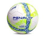 Bola de Futebol Campo Ultra Fusion Penalty Amarela