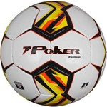 Bola de Futebol de Campo Explore C/C PVC Soft Poker