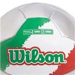 Bola de Futebol de Campo Wilson Itália - Branco
