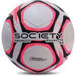 Bola de Futebol Society Brasil 70 R2 Bc-rs-pt