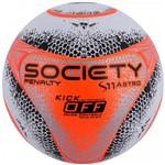 Bola de Futebol Society Penalty S11 Astro Kick Off 541482 - Cor 1321