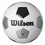 Bola de Futebol Wilson Clássica Número 5
