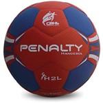 Bola de Handebol Hand Grip H2l Fem. S/c Az-vm Penalty