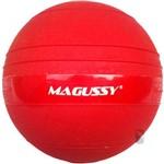 Bola de Peso Medicine Slam Ball Magussy Borracha 3 Kg Sem Kick