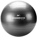 Bola de Pilates Anti-Estouro 55cm Ziva