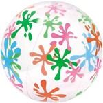 Bola de Praia 122cm Splash Play 31017 Bestway